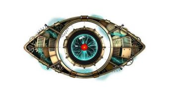 Big Brother UK 2015