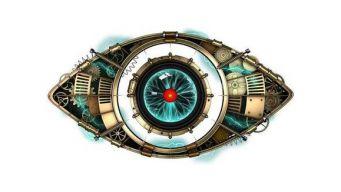 Big Brother UK 2015