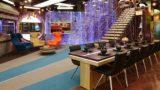 Big Brother UK 2015 Essbereich