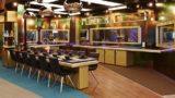 Big Brother UK 2015 Küche