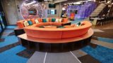 Big Brother UK 2015 Lounge