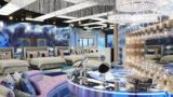 Big Brother UK 2015 Schminkecke