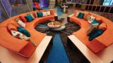 Big Brother UK 2015 Sofa