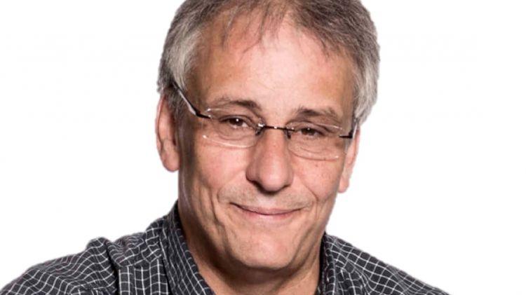 Martin Newtopia Pionier Bewohner Kandidat