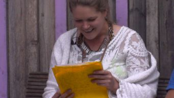 Newtopia Brief Candy Vicky Folge 67 01.06.2015