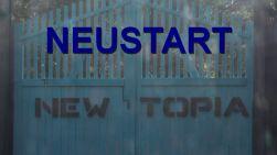 Newtopia Neustart