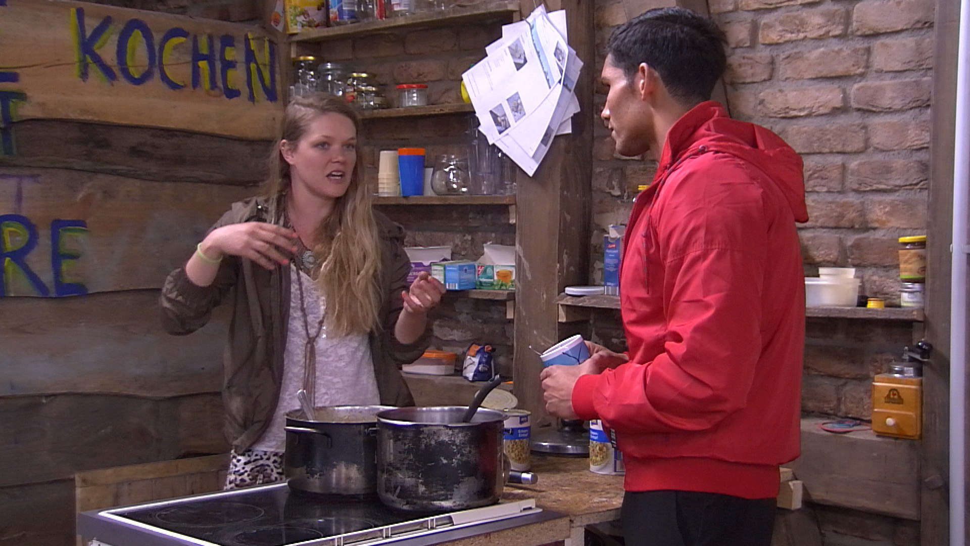 Newtopia Yasin Bohnen Kochen Folge 61 Episode 21.05.2015