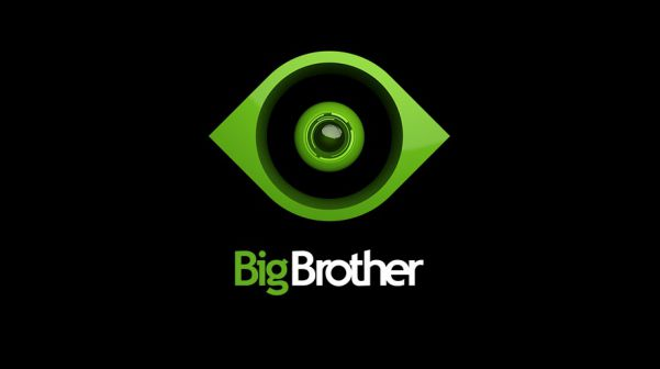 Big Brother 2015 Logo