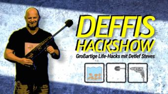 Deffis Hackshow Life Hacks Delet Steves Clipfish Vox
