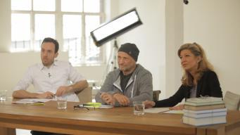 Kampf der Start-ups ZDF