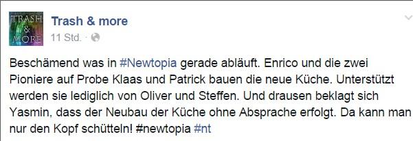 Newtopiia