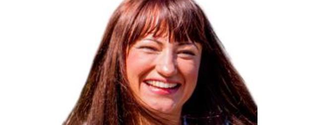 Vika Newtopia Pionierin Kandidatin Teilnehmerin