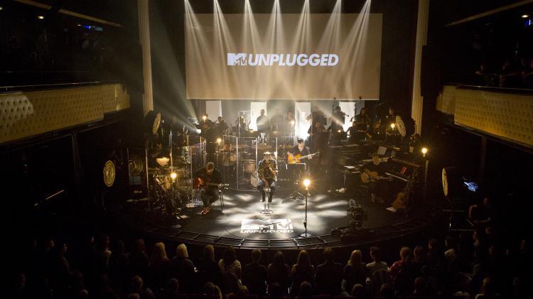 MTV Unplugged: Cro
