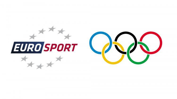 Olympische Spiele Eurosport