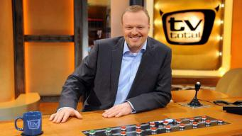Stefan Raab TV-Abschied
