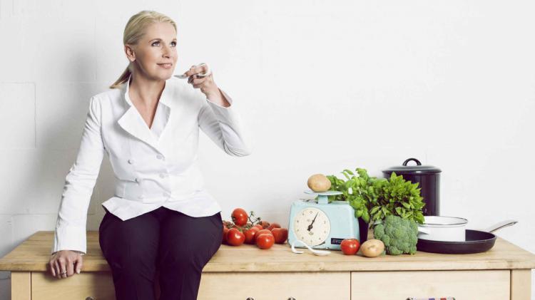 Cornelia Poletto: The Taste Jury 2015