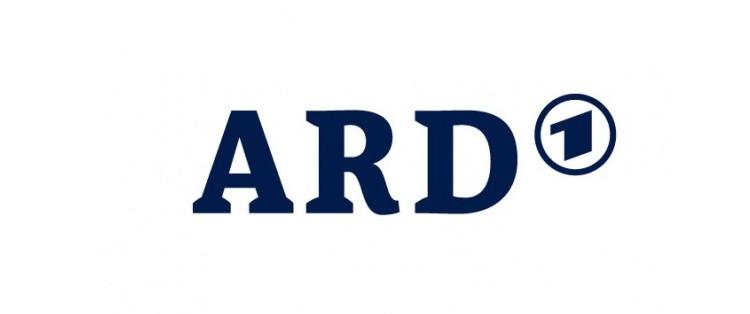 ARD Logo Das Erste