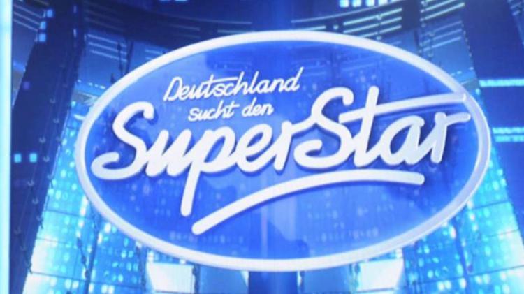 DSDS Logo RTL Deutschland sucht den Superstar