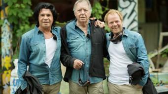 Dschungel-Sommer-IBES-Werner-Boehm-Dustin-Semmelrogge-Costa-Cordalis