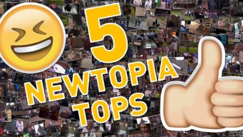 Newtopia Highlights