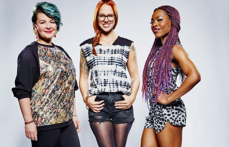 Popstars 2015