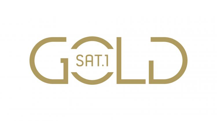 Sat.1 Gold Logo