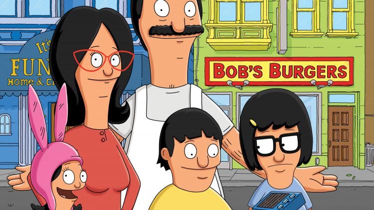 Bob's Burgers Staffel 4