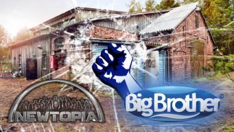 Newtopia Big Brotehr Logo