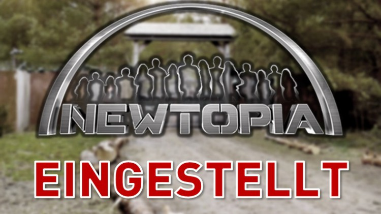 Newtopia eingestellt