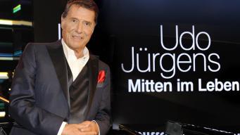 Udo Jürgens - Mitten im Leben