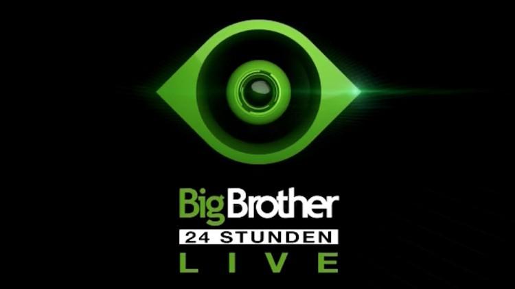 Big Brother 24 Stunden live Sky Logo