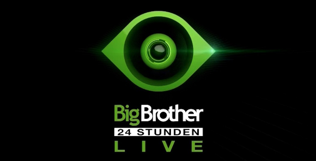 Big Brother 24 Stunden live Sky Logo