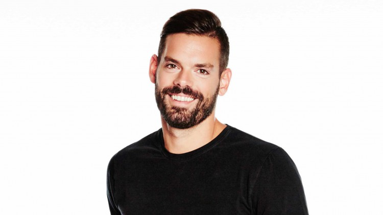 Daniel Köllerer Promi Big Brother 2015