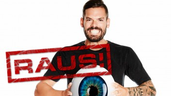 Daniel Köllerer raus Auszug Promi Big Brother 2015