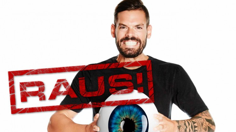 Promi Big Brother 21082015 Auszug Daniel Köllerer Raus