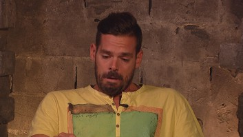 Daniel Köllerer weint