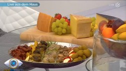 Luxus Essen Promi Big Brother 2015