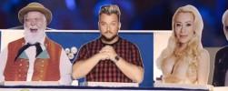 Menowin rauf Promi Big Brother 2015