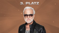 Nino de Angelo Promi Big Brother 2015 Platz 3