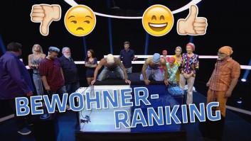 Promi Big Brother 2015 Bewohner Ranking Top Flop Favorit Liebling