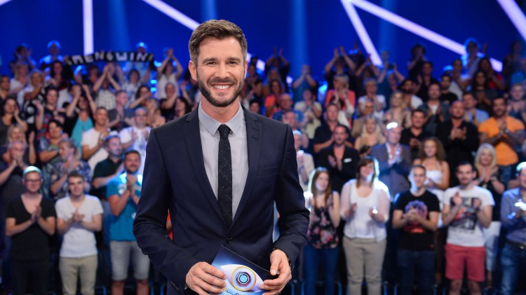 Promi Big Brother 2015 Quoten Jochen Schropp