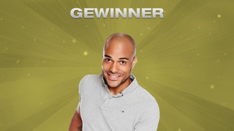 Promi Big Brother Gewinner 2015 David Odonkor