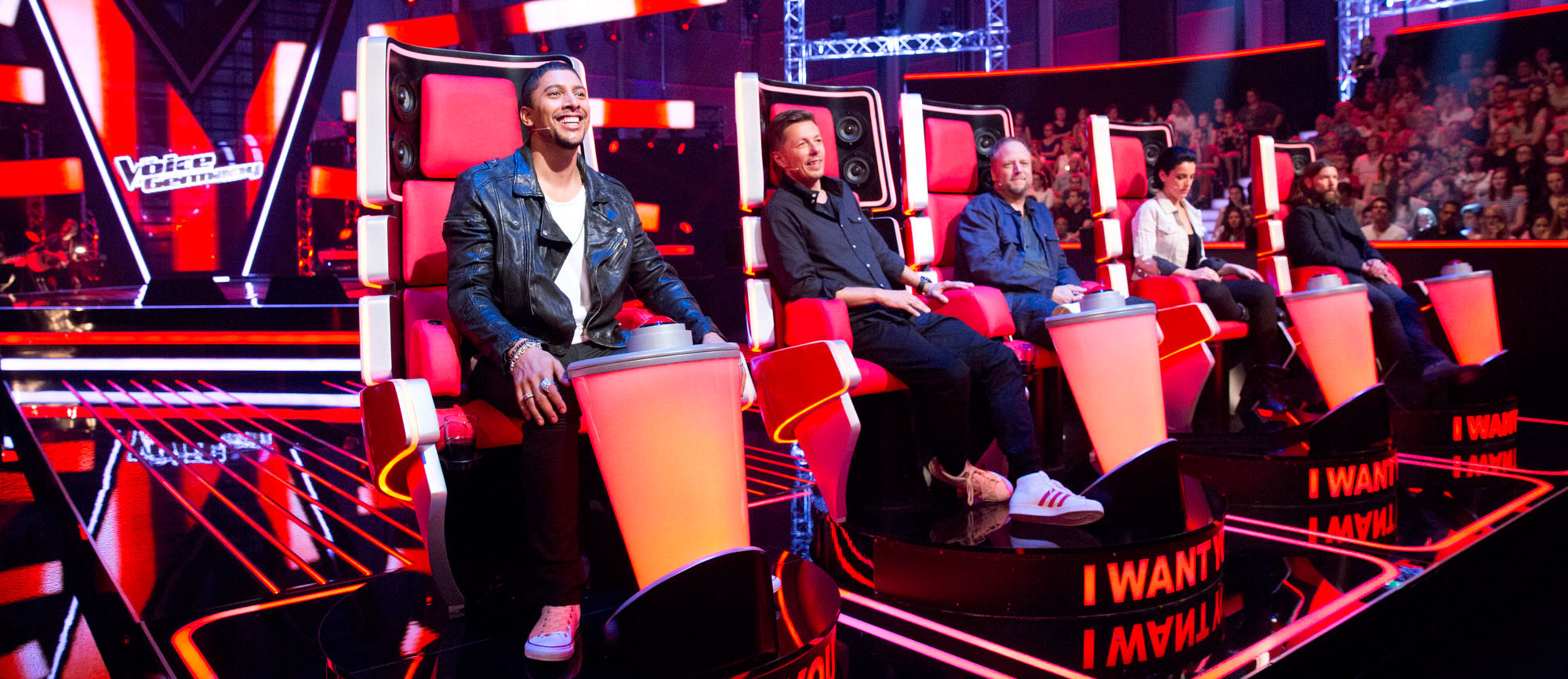 the voice of germany jury 2015 und moderation steht fest. Black Bedroom Furniture Sets. Home Design Ideas