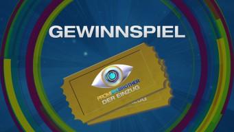 Promi Big Brother Gewinnspiel