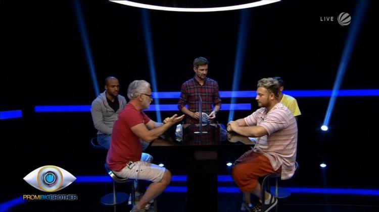 Promi Big Brother 19.08.2015