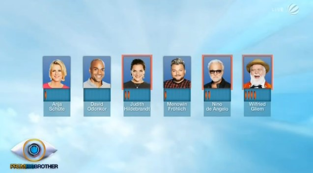 Promi Big Brother 2015 Nominierung Ergebnis