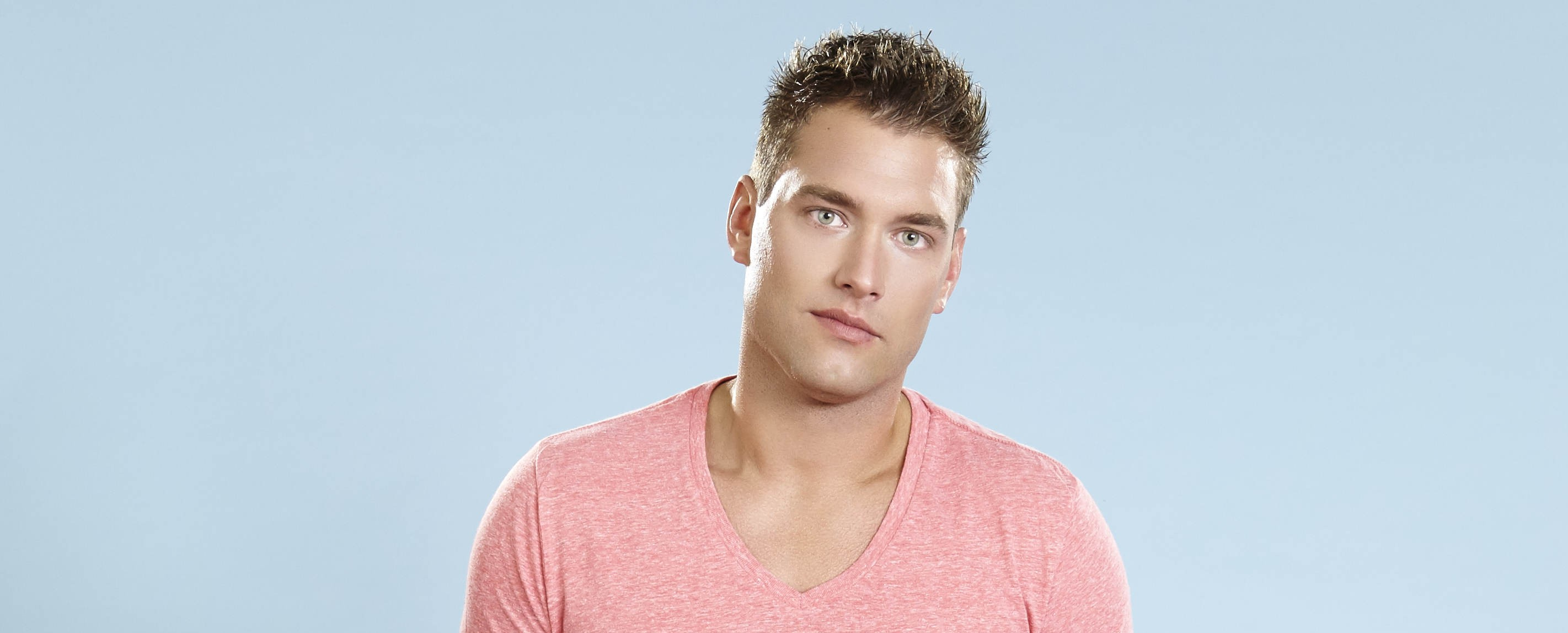 Big Brother 12 Kevin BB 2015