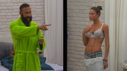 Big Brother 12 Streit Hans Christian Sophia