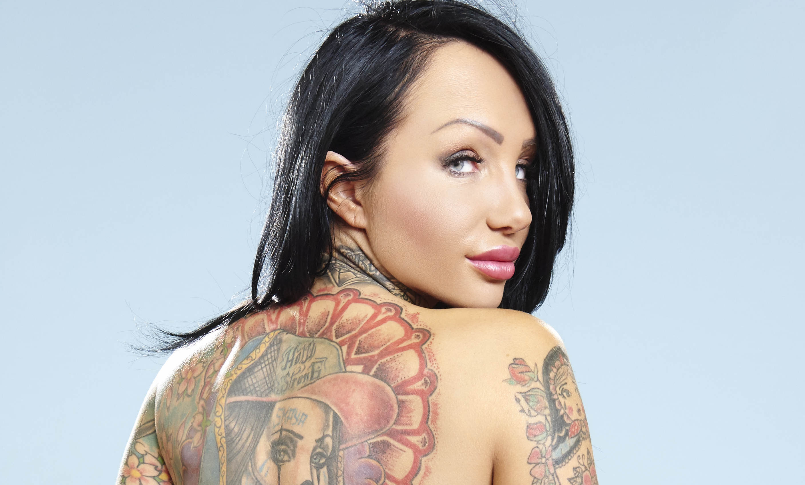 Big Brother 2015 Lusy