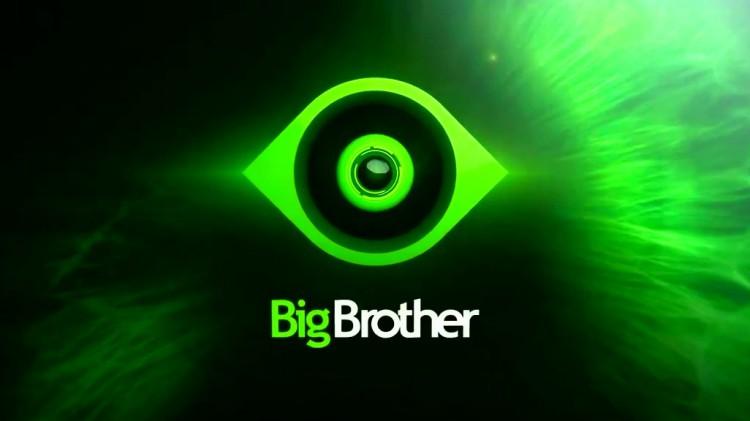 Big Brother Logo 2015 Auge